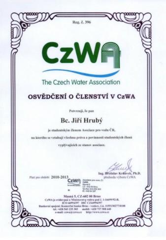 Fotografie k novince Asociace pro vodu ČR