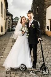 Fotografie k novince Gratulujeme novomanželům Ulcovým!