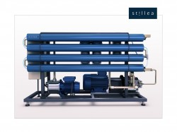 Fotografie k novince Cost cutting desalination units
